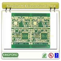Buy cheap 10 layer PCB Shenzhen from wholesalers