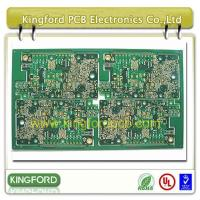 Buy cheap 4 layer pcb for industrial control from wholesalers