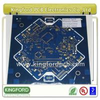 Buy cheap 4 layer TG170 PCB from wholesalers