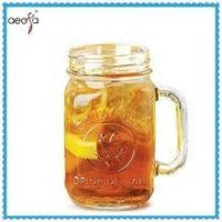Wholesale 2015 New design 16 oz mason jars from china suppliers