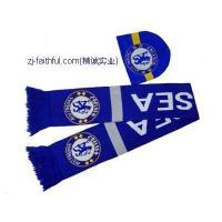 China KN-3401-39soccer knitted sets wholesale