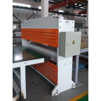 China ABS HIPS/GPPS refrigerator sheet extrusion line wholesale