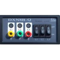 China Hot Line Indicator DNX8B - Q panel Mounted Live Display Device wholesale