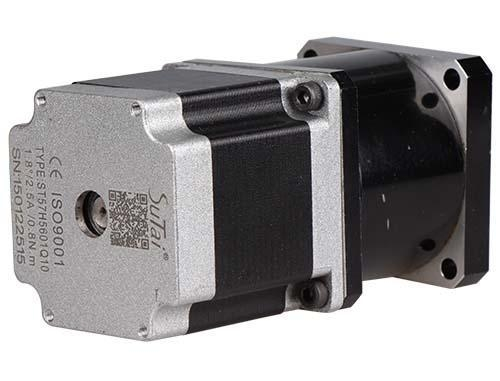 57h planetary gear stepper motor of item 46271404 for Planetary gearbox for servo motor