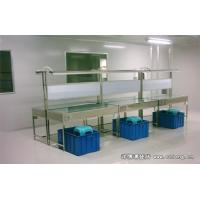 Stainless steel workbench <strong style=