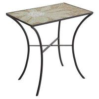 Outdoor Camellia Accent Table