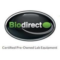 China Announcement: Biodirect Certified Pre-Owned Lab Equipment wholesale