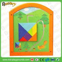 Wholesale Educational Play Panels Tangram from china suppliers