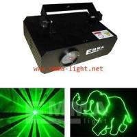 China 150Mw green laser single color beam and animation programmable laser light wholesale