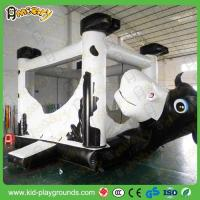 Wholesale Inflatable Jumper Cow from china suppliers