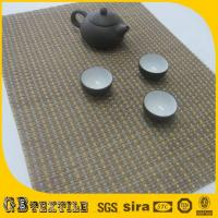 China plastic placemats for kids plastic placemat wholesale