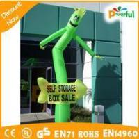 Wholesale outdoor advertising inflatable promotion dancer from china suppliers