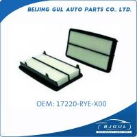 Wholesale 17220-RYE-X00 Air filter from china suppliers