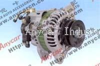 Wholesale APAL2061 Automobile Alternator MITSUBISHI IF/IR 12V 110A CW from china suppliers