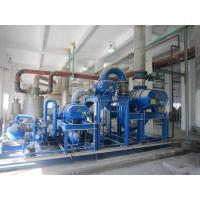 Wholesale Amino acid industry with Roots water ring vacuum unit from china suppliers