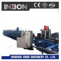Wholesale Shelving Racks Roll Forming Machine from china suppliers