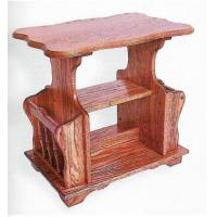 China Magazine Stand with Casters X604012 wholesale