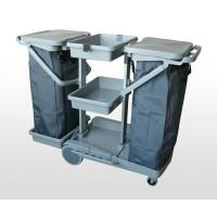 Cleaning Tools Series  Janitor Cart