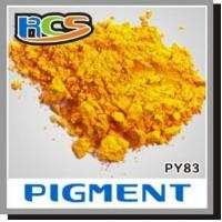 China Pigment Yellow 83 wholesale