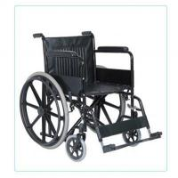 Wholesale Wheelchairs Standard Wheelchair from china suppliers