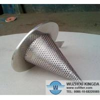 China Cone filter Cone filter tube wholesale