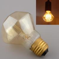 Wholesale D64/D95 Edison bulb 25W/40W/60W from china suppliers
