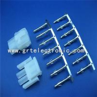 China AMP JST 63080,42021,42022(6.3mm) Automobile terminal connctor wholesale