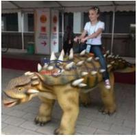 Wholesale Four Legs Moveable Walking with Dinosaur from china suppliers