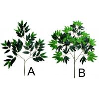 China French Ficus+Maple Ivy Natural Green wholesale