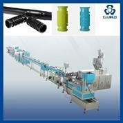 China Round Dripper Irrigation Pipe Production Line wholesale