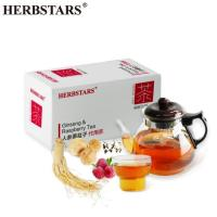 Wholesale Ginseng & Raspberry Tea from china suppliers