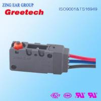 China 250VAC Waterproof Microswitch 250VAC Waterproof Microswitch wholesale