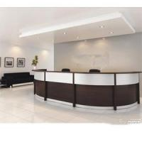 China High quality beauty salon cheap reception desk-SY057 wholesale