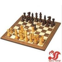 China Chess Set, Excalibur Deluxe Wooden Model No.: SY11002 wholesale