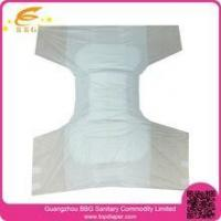 Ultra thick adult diapers in bulk manufactures in China