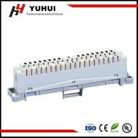 China 10 Pair Disconnection Module wholesale