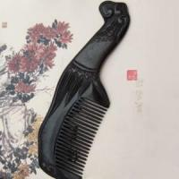 China Wooden Comb Ebony Comb EPWC1122 on sale