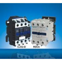 RDC6, and CJX2-D AC CONTACTOR