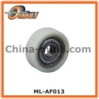 China Sliding Plastic Pulley Runner wholesale