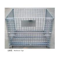 Wholesale Warehouse Cage Model: Warehouse Cage from china suppliers