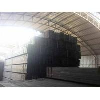 China Steel Pipe A36 square steel tube wholesale
