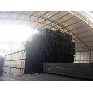 China Steel Pipe A36 square steel tube