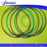 O-Rings High Performance Rubber FKM O Rings