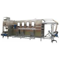 used water bottling machine for sale
