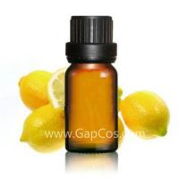 China High Quality Best Price 100% Natural Lemon Oil Bulk wholesale