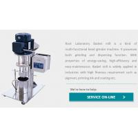 Buy cheap Basket mill RT-LAB Laboratory Basket Mill from wholesalers