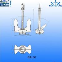 China Anchor & Chains Stockless anchors - Baldt wholesale