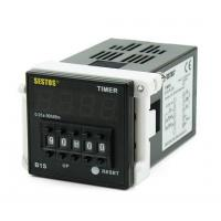 & TOOL Coded Switch Digital Timer