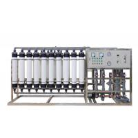 China 8T/H mineral water treatment machine wholesale