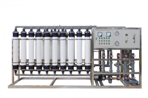 Quality 8T/H mineral water treatment machine for sale